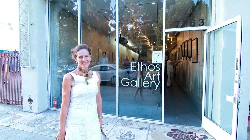 L.A. ART SHOW 5